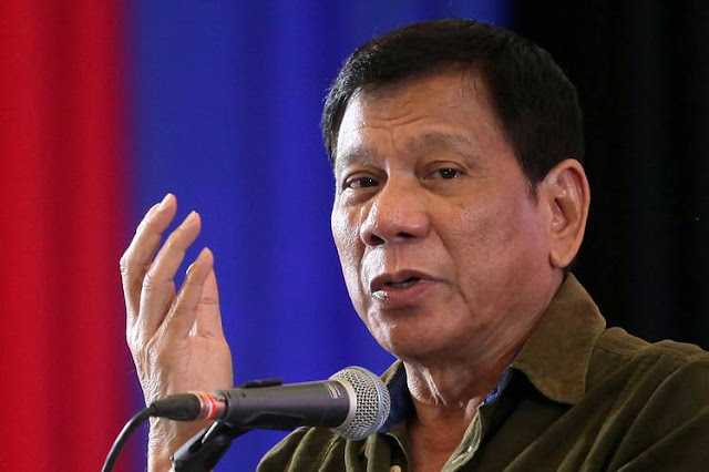 Duterte slams mayors: The Philippines is so dirty, you are not doing anything