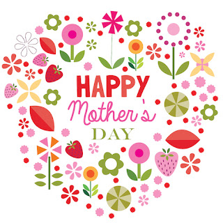 Amy Cartwright   Mother's Day   Greeting Card