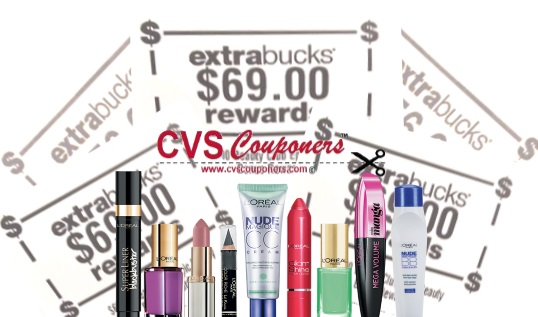 Epic Beauty Event at CVS - What is it?