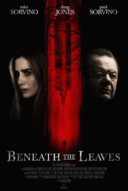BENEATH THE LEAVES (2019) ταινιες online seires xrysoi greek subs