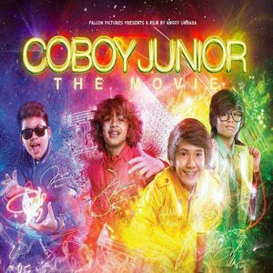 Coboy Junior - Terus Berlari
