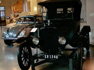 Sejarah Dari Mobil