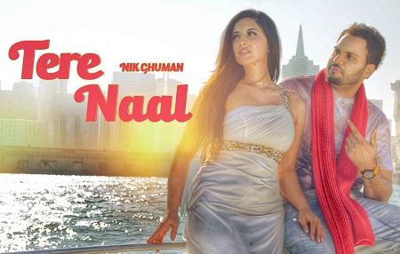Tere Naal Music Video By Nik Ghuman New Punjabi Songs 2016