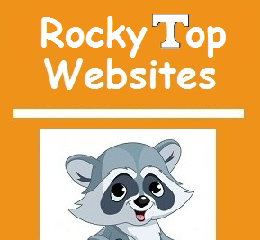 Rocky Top Websites