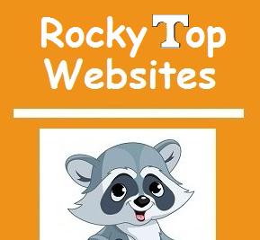 Rocky Top Websites