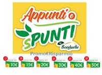 """""""Appunti e Spunti by Bonduelle"""" : rispondi e vinci gratis shopping card fino a 50 euro"""