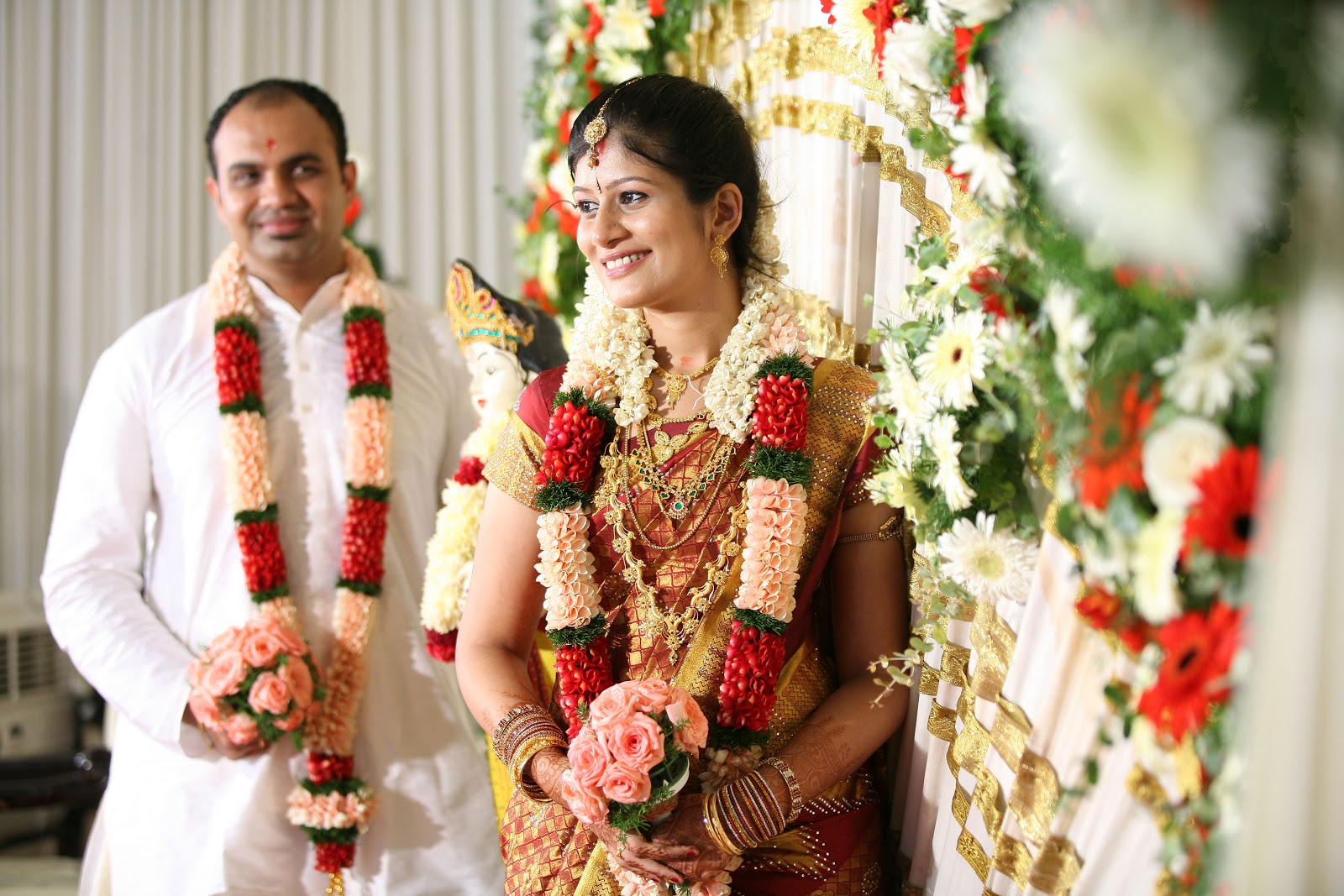 Kerala Wedding Photography Videos: Photography: Candid Wedding Photography At Palakkad Kerala