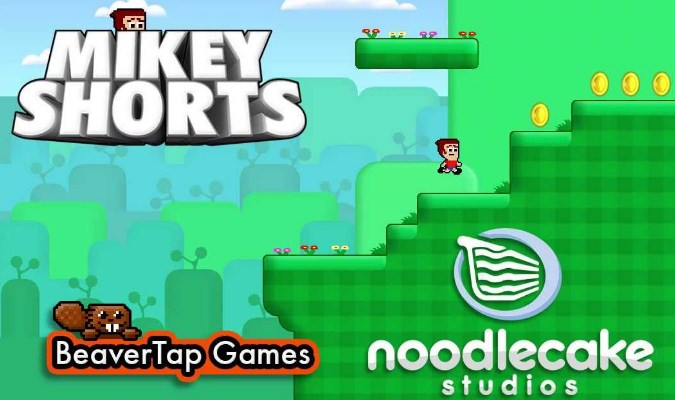 Alternatif Game Super Mario Run Wajib Coba - Mikey Shorts
