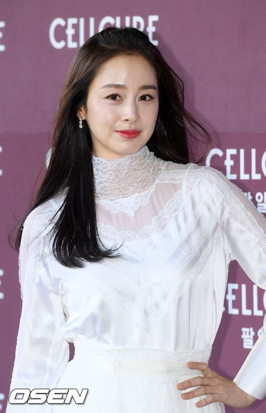 A staff member of tvN's drama 'Hi Bye Mama' by Kim Taehee went into self-isolated due to being tested of Corona19, filming was canceled.