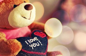 Happy Teddy Day 2016 quote images