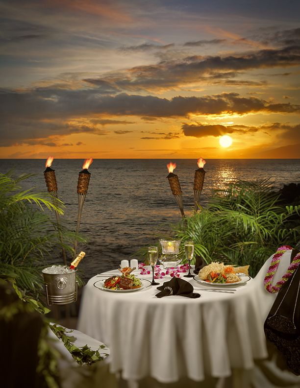 Hawaii | The List of Most Romantic Summer Getaways for an Unforgettable Time