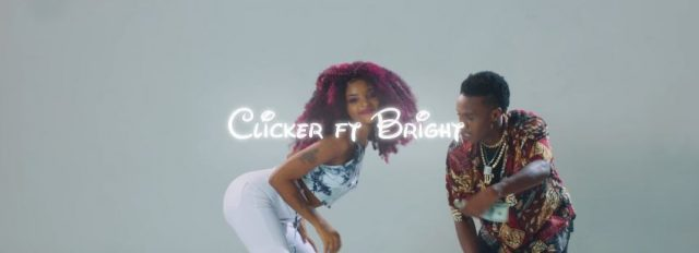 Clicker Ft Bright - Hawatudai Video