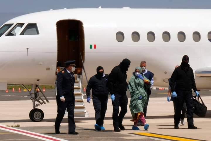 Silvia Constanza, Relawan Kemanusiaan Italia yang Masuk Islam ditangan Al-Shabab