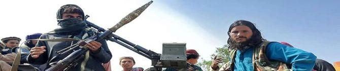 Pakistan Hands Over List of Wanted TTP Terrorists To Taliban