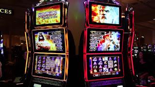 Permainan Uang Asli Situs Judi Slot Online Joker123 Terbaik