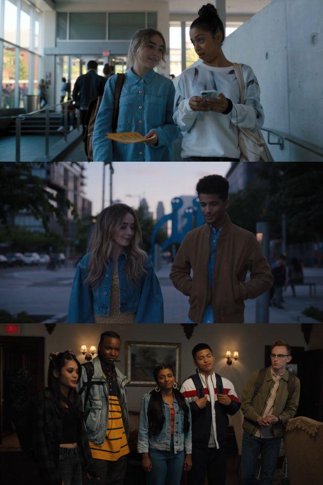Work it: Al ritmo de los sueños (2020) HD 1080p y 720p Latino Dual