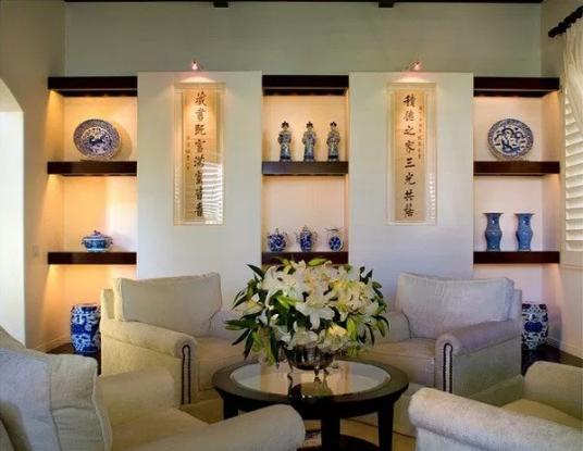 Desain Furniture Guci Keramik
