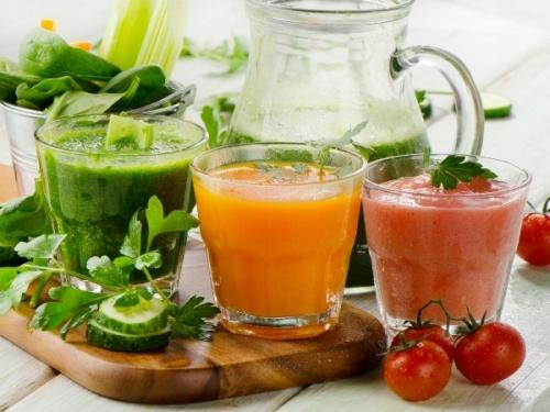 6 loại nước bạn nên uống vào buổi sáng