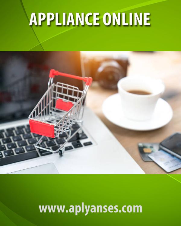 Mga Dapat Tandaan Sa Pagbili ng Appliances Online