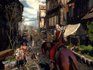The witcher download pc full
