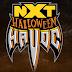 Lista de possíveis lutas para o especial NXT Halloween Havoc
