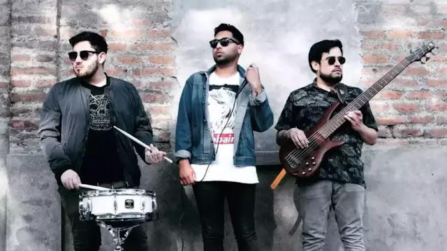 """El trío Disonantes llega a plataformas digitales con el sencillo """"Nube"""" musica chilena música chilena"""