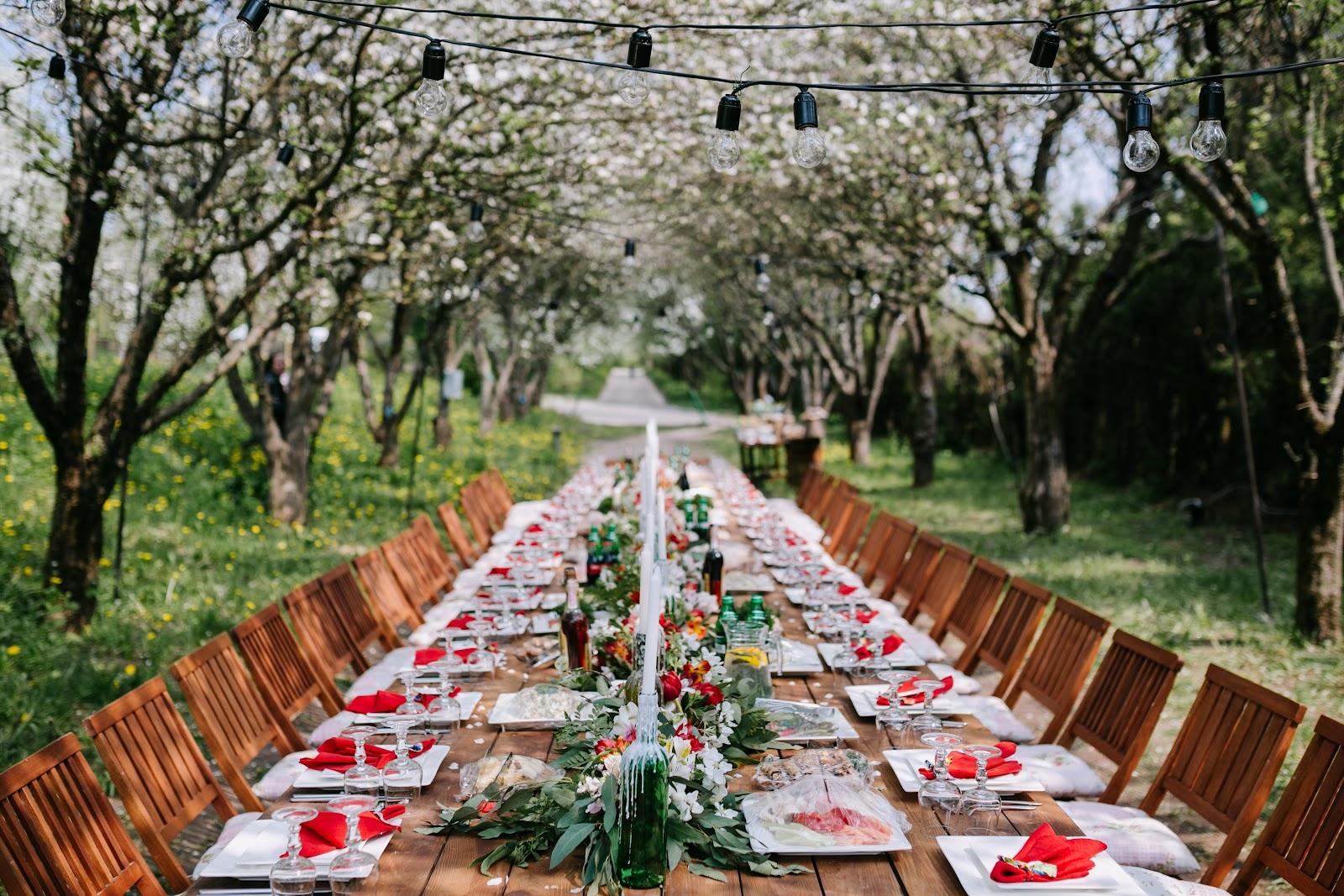 tu boda perfecta con bodamas el corte ingles