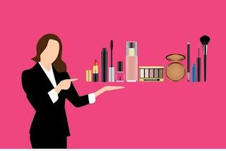 Tips Sukses Memulai Bisnis Kosmetik