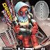 Deadpool: Samurai Bahasa Indonesia