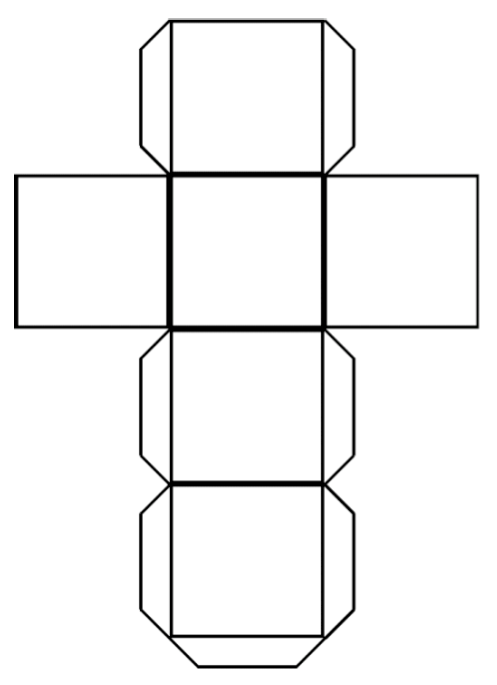 Folded Boxes Templates. free template fun stuff to do. chinese ...