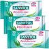 Recevez des échantillons gratuitement de lingettes désinfectantes Sanytol en France