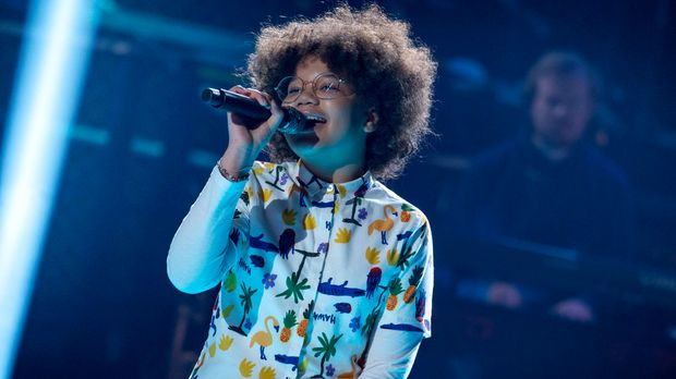 Alma - Watermelon Sugar || The Voice Kids 2021
