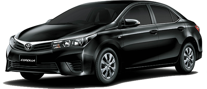 Toyota Corolla GLI  Info Price Features