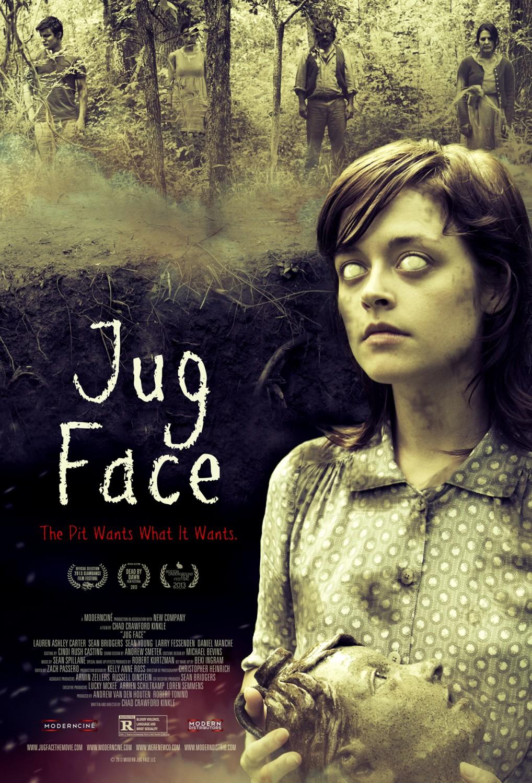 Nonton Film Jug Face (2013)