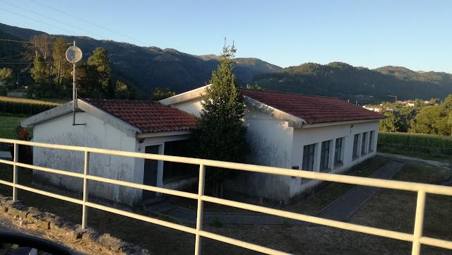 Escola de Vilar