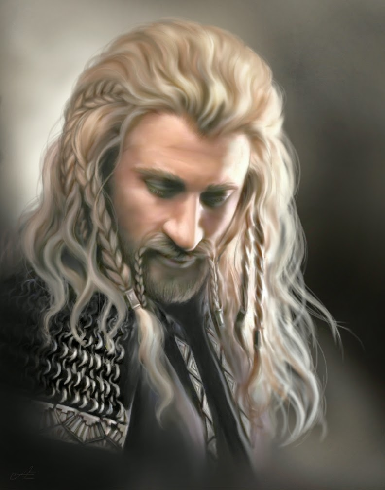 KING THORIN BROTHER