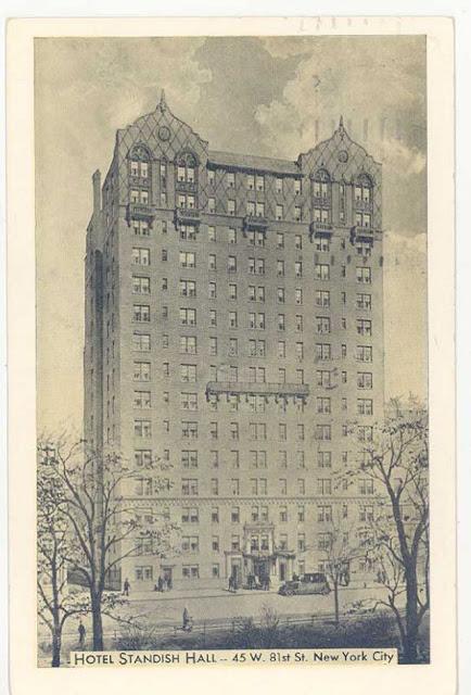 Hotel Standish Hall, NYC, randommusings.filminspector.com
