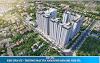 Dự án chung cư Lakeside Hưng Thịnh Tây Nam Linh Đàm
