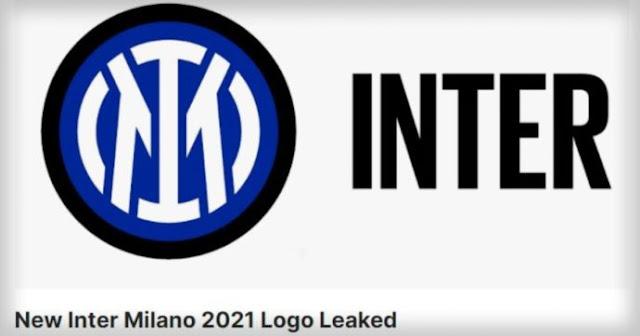 Inter, è forse questo il nuovo logo?