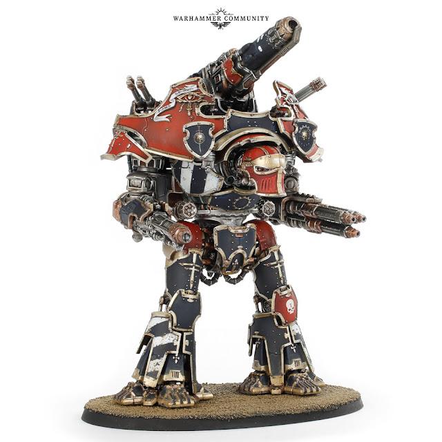 Warbringer Nemesis