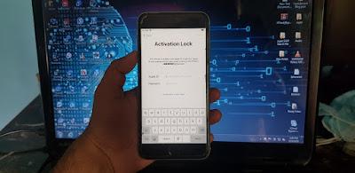 iPhone 6S Plus iCloud iD Bypass iOS13.5 Full Access itunes & 3u Tool Sync Media On Mac.