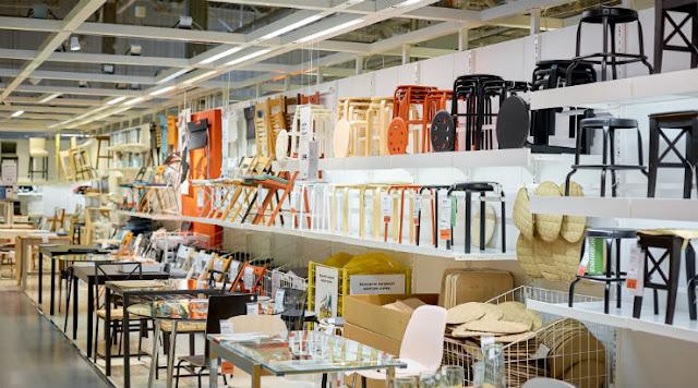 Beberapa Keunggulan Perabot IKEA Terbaru