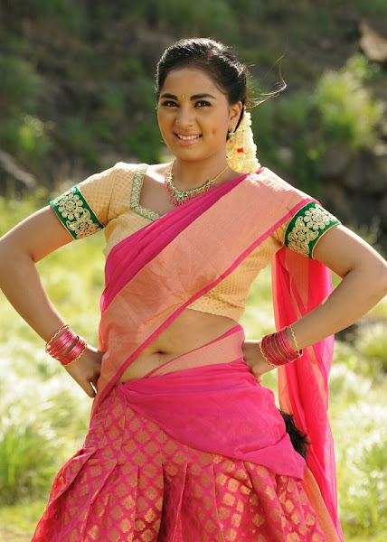 Actress Srushti
