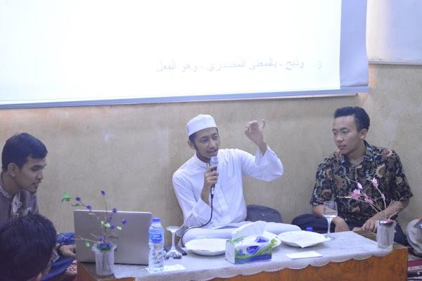 IKPM Kairo Sambut Idul Adha dengan Seminar