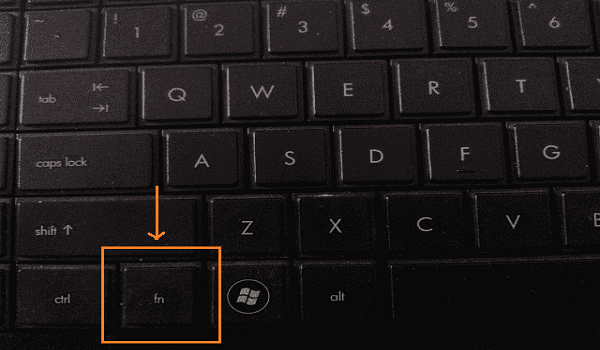 how to turn on numlock on laptop