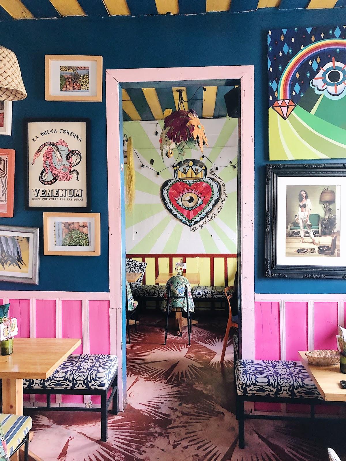 Filandia Colombia, helena adentro colombia , helena adentro filandia , helena adentro restaurant