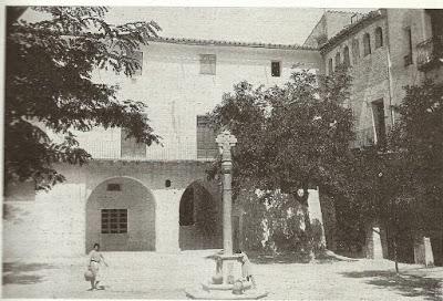 Eshijar hijar seis recuerdos del pasado for Piscina municipal martorell