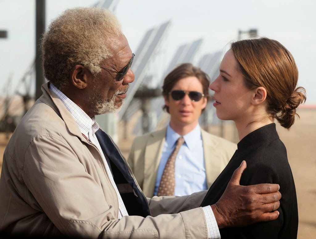 transcendence morgan freeman cillian murphy rebecca hall
