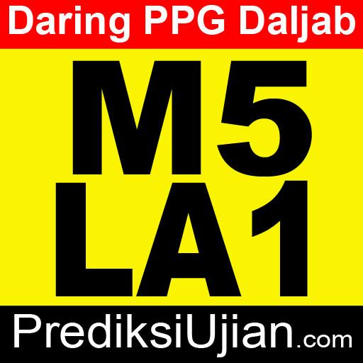 Jawaban Formatif M5 LA1 Profesional - Explanations