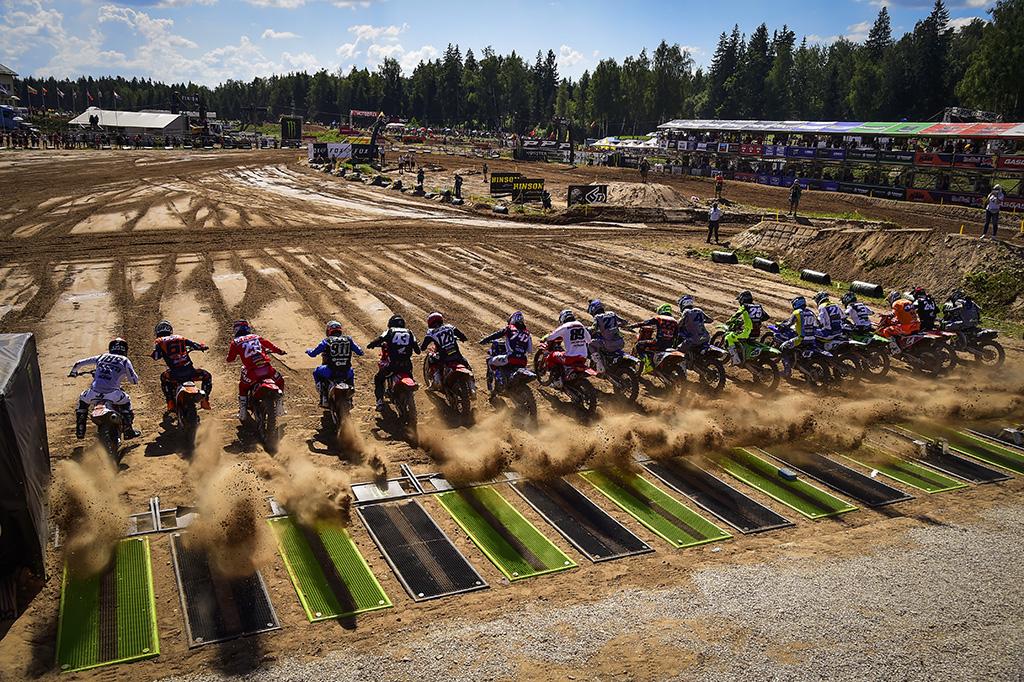 Calendrier Championnat Du Monde Motocross 2021 MX24: Le calendrier provisoire du MXGP 2021 dévoilé!